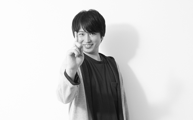NAOKI OKAMOTO