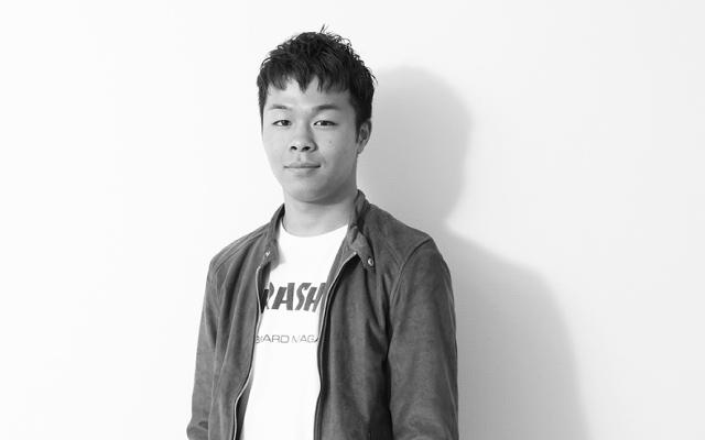 RYOGA YAMAMOTO